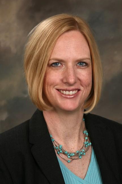 Dr. Krista E. Wiegand