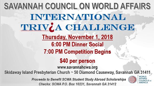 2018 International Trivia Challenge (2)