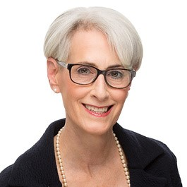 Ambassador Wendy Sherman profile