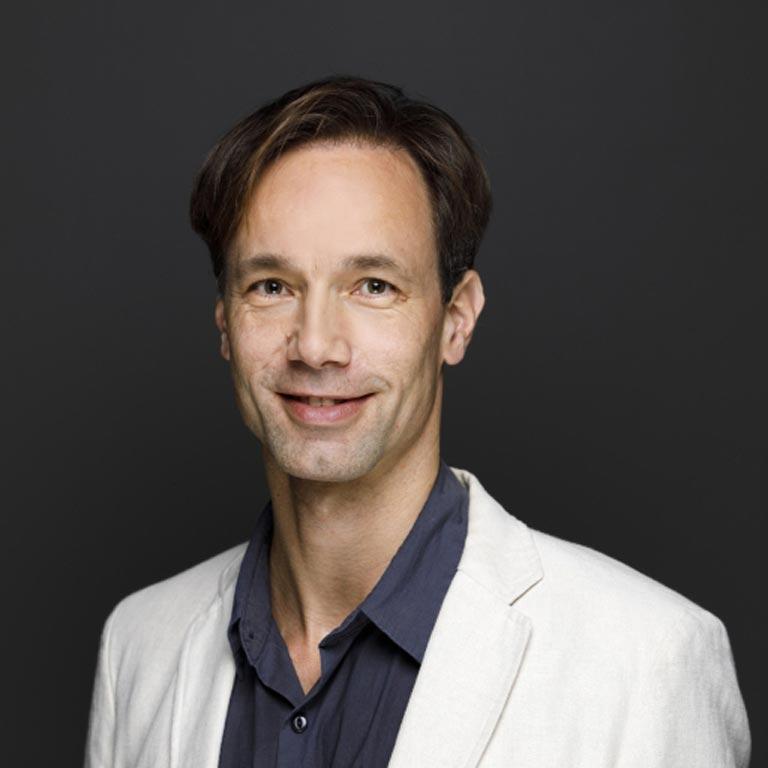 Gunther Jikeli