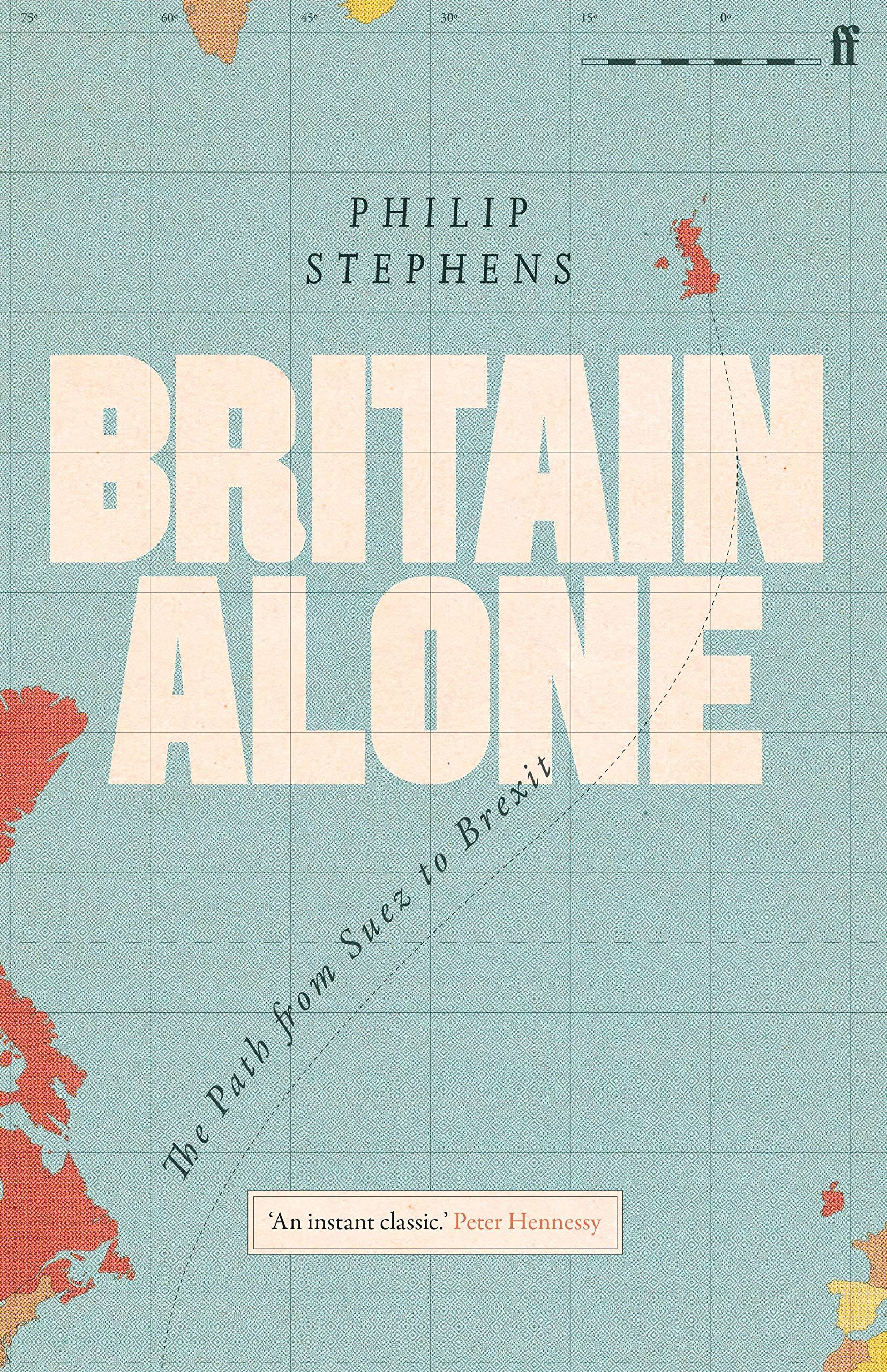 C2C Britain Alone